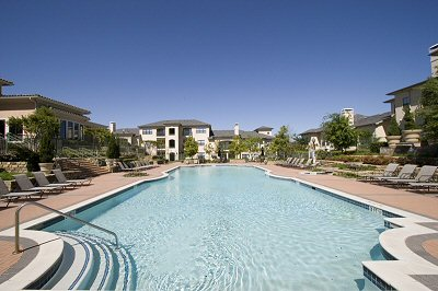 San Simeon Apartments Irving